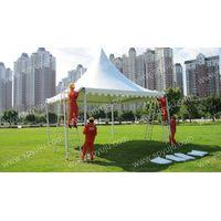 5x5m aluminum pagoda tent for yard and park thumbnail image