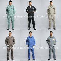 Manufacturer Supply Work Wear Uniforms