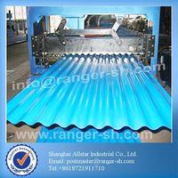 corrugated sheet roll forming machine/ corrugated machine/ roofing sheet machine thumbnail image