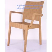 DDW Plastic Rattan Chair Mold to Russia