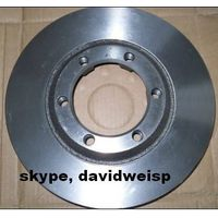 ISUZU BRAKE DISC 8-97370515-0