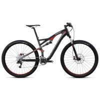 2013 Specialized Camber Expert Carbon EVO R 29 Mountain Bike thumbnail image
