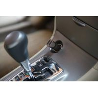 Dual USB Car Charger/Mobile iphone Car Charger