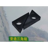 step block clamp sets trianglar tooth blocks injection molding milling machince mold clamps
