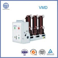 7.2kv VMD vacuum circuit breaker