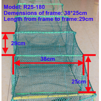 fising trap for shrimp crab lobster on saleR25-180 thumbnail image