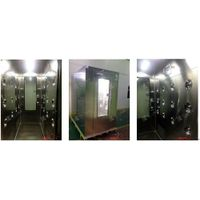 Purifier air equipment for air shower room