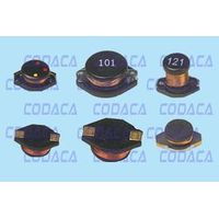 Shielded, Wire Wound Power Inductor, SMD power inductors thumbnail image