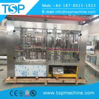 8000bph bottled mineral water filling line saudi arabia