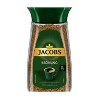 Jacobs Kronung Ground Coffee thumbnail image