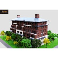 China Architectural Model Makers, Residential Model thumbnail image