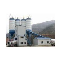 Concrete Batching Plant (HZS180)