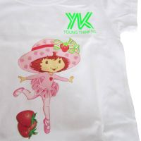 heat transfer printing for t-shirt thumbnail image
