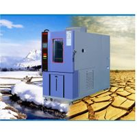 Sell Environmental test chambers thumbnail image