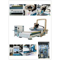 cnc machine and other machine manufacturer------from Apex Machinery Equipment Co.,ltd. in China thumbnail image
