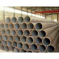 welded LSAW steel pipe