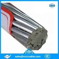 all aluminum conductor bare overhead AAC cable