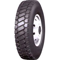 Truck and Bus Radial Tyres 1200R20