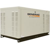Generac Commercial Series 70 kW Standby Generator-277/480V-NG-SCAQMD Compliant thumbnail image