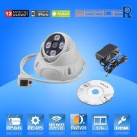 Most Popular Product HD P2P Easy To Use Mobile Indoor IP Camera