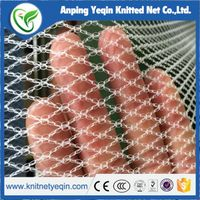 plastic anti hail net