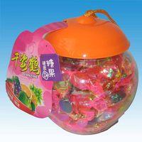 YUHC019 Fruity Hard Candy