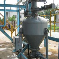 New Condition and 300t/h Load Capacity pneumatic conveying system industrial pneumatic conveyor