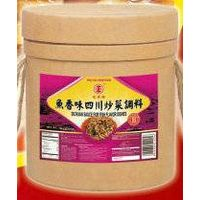 seasoning for Shredded meat in chili sauce