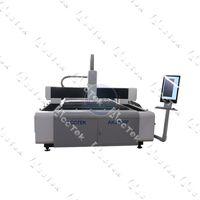 High precision laser metal cutting machine AKJ1530F