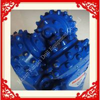 "API 8 1/2"" IADC 517 TCI Tricone Bit/ Tricone Bit for Well Drilling"