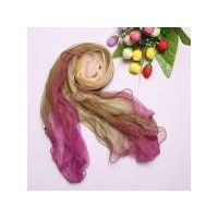 High Quality Fashion 100% Pure Silk Scarves Supplier - Free Shipping