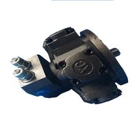XWM31 series high torque hydraulic motor use for machine tool thumbnail image