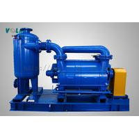 VOLM 2BE1S Two Stage Water Ring Vacuum Pump