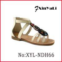 Fashion children sandal shoes