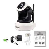 Sricam SP017 H.264 pan tilt Indoor camera onvif wireless full hd ip camera