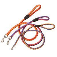 woven rope dog lead thumbnail image
