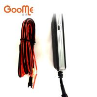 GOOME TR02 More Competitive Price GPS Tracker build-in vibration sensor