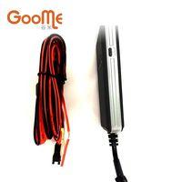 GOOME TR02 More Competitive Price GPS Tracker build-in vibration sensor