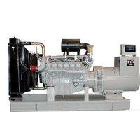 Diesel Generator Set Approval ISO9001,ISO 14001 and OHSAS18001 thumbnail image