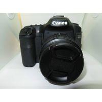 Canon EOS 40D 10 MP Digital Camera body +Canon 18-55 IS Lens +16gb thumbnail image