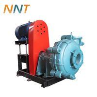 "4/3"" C-AH slurry pump and parts with 2 vanes open pump impeller"