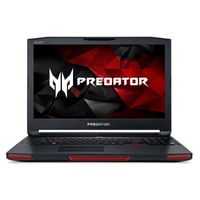"Acer Predator 17 X GX-792-77BL 17.3"" UHD (3840x2160) Gaming Laptop ( Intel Core i7-7820HK, 32GB RAM,"