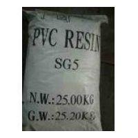PVC resin SG5,SG3