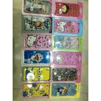 Cell phone TPU Cartoon Cover Case,Mobile phone Protective Cases for Samsung,Iphone,Alcatel,XiaoMi.. thumbnail image
