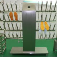 Stainless Steel Automatic Boots Dryer