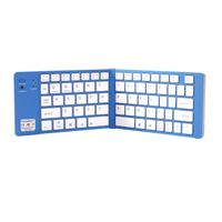 Professional Manufacture Verbatim Bluetooth Wireless Tablets Keyboard for Walmart Sale