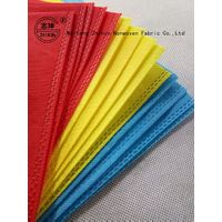 Colorful PP Polypropylene Non-Woven Fabric