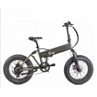 electric bicycle-B1