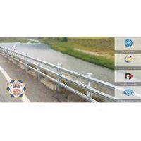 Landscape Guardrail