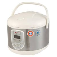 the computer data rice cooker